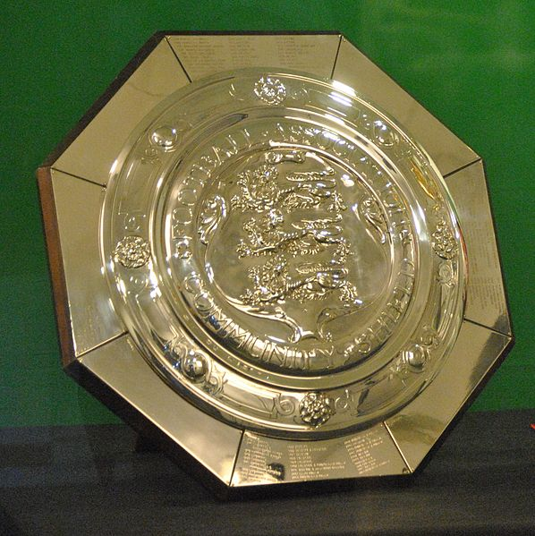 FA Community Shield