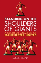 An excellent book on Manchester United, highly recommended