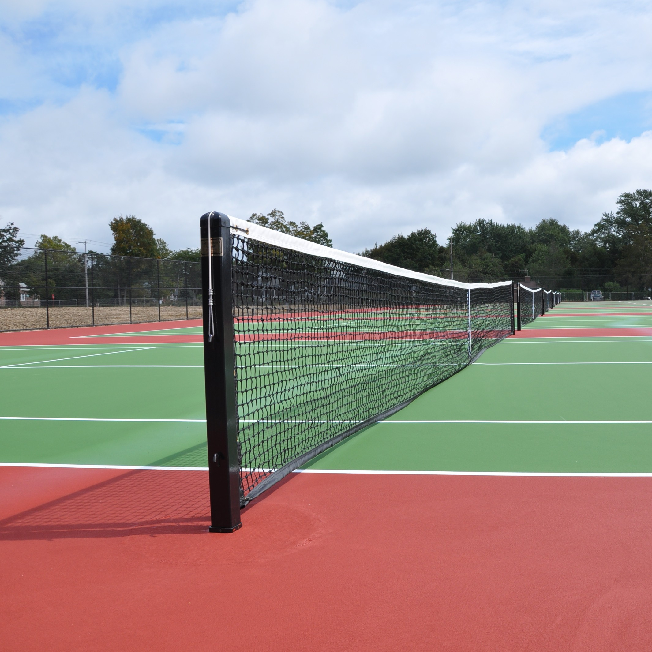Tennis Courts 02