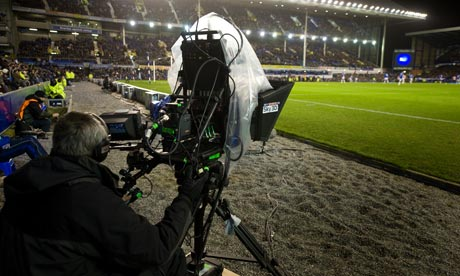 Premier League TV rights