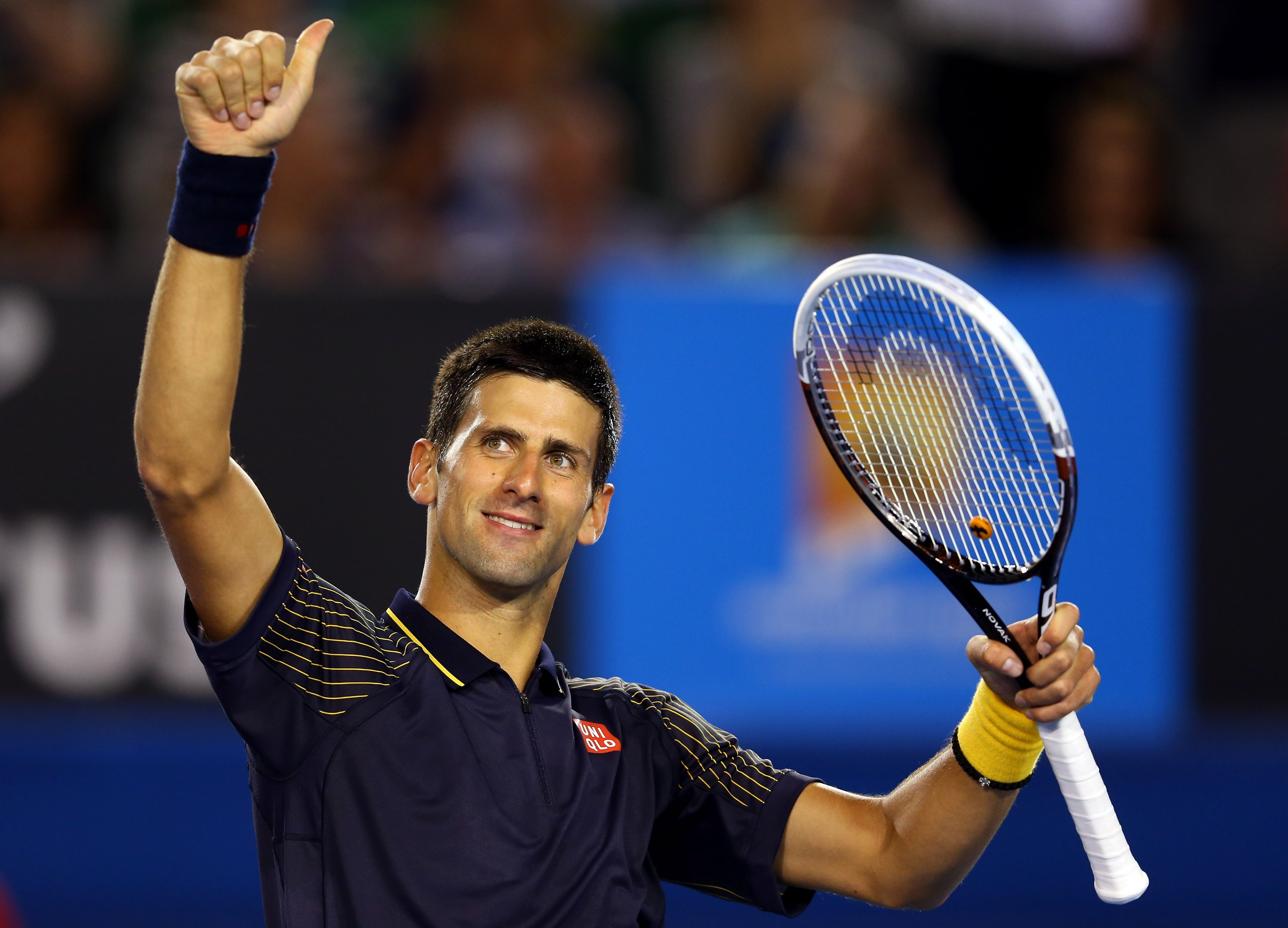 Djokovic wins his second Monte-Carlo Masters