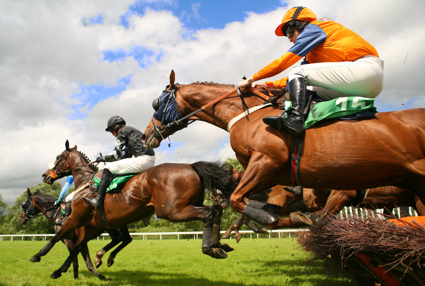 what is the grand national