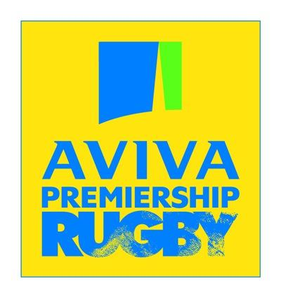 The Aviva Premiership Rugby