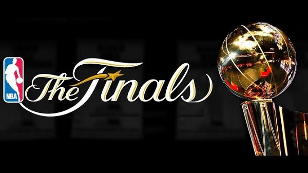 NBA Basketball Finals