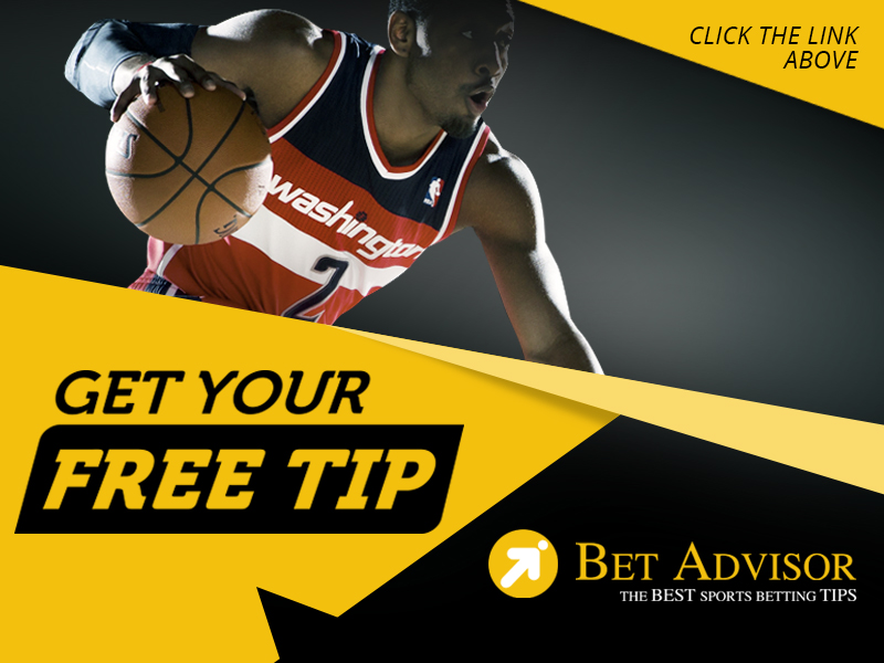 Free tip basketball