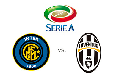 Inter Juventus match