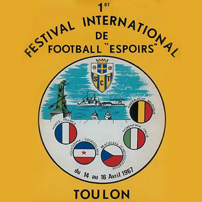 Toulon Tournament 2015