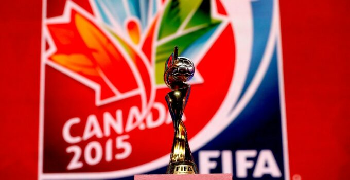 women world cup 2015
