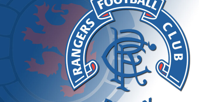 Glasgow Rangers Football