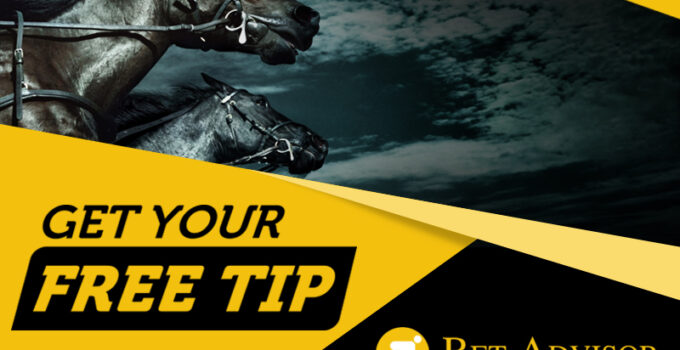 free tip horse racing
