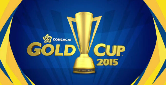 CONCACAF Gold Cup semifinals