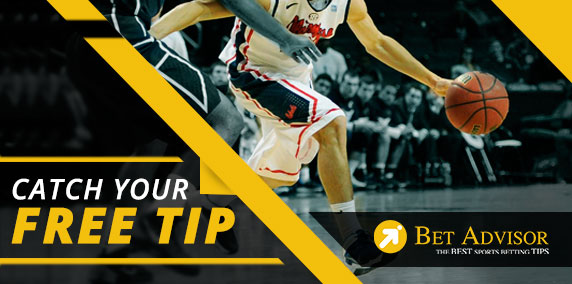Basketball Free Tip