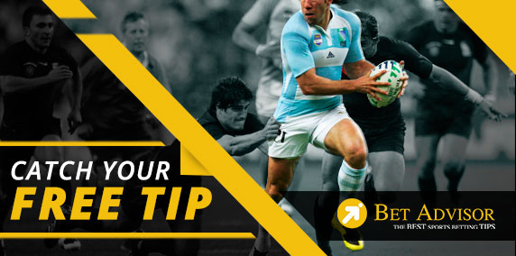 Rugby Free Tip