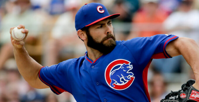 Jake Arrieta's No Hitter Sends A Message