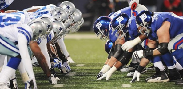 New York Giants Fall Apart Against Dallas Cowboys