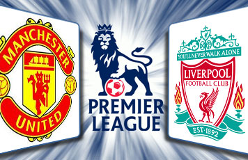 Manchester United v Liverpool EPL Match Preview