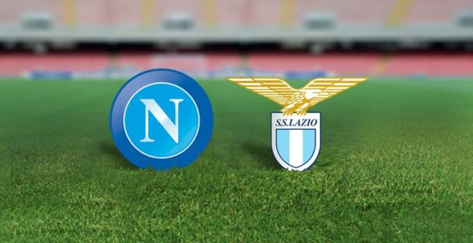 Napoli v Lazio Serie A Match Preview