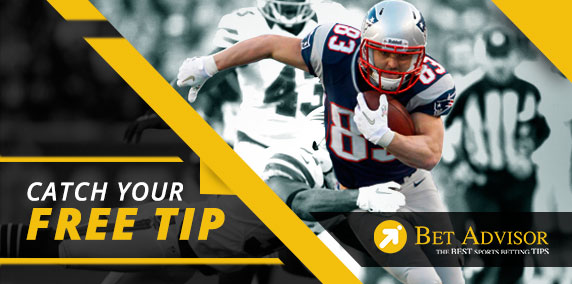 DALLAS COWBOYS vs NEW ENGLAND PATRIOTS Free American Football Tip