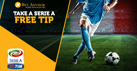 Serie A Free Tip