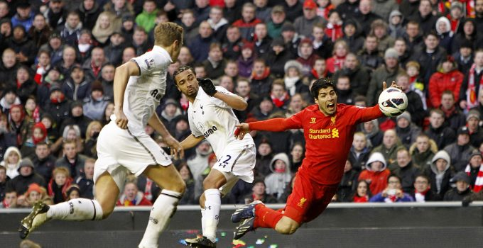 Tottenham vs Liverpool Tips