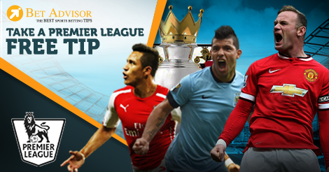 Manchester United​ v Manchester City Free Football Tip