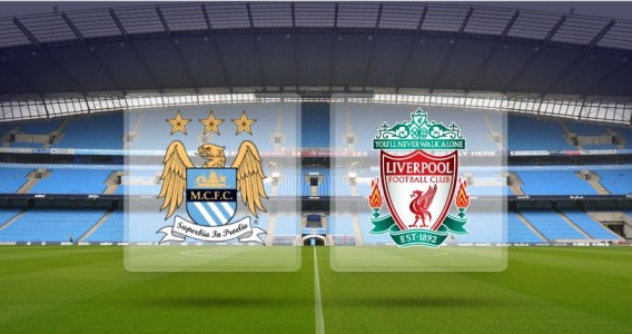 Man City vs Liverpool Preview
