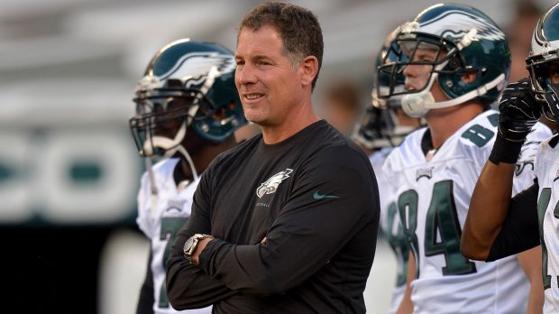 Who Will Coach The Philadelphia Eagles Next?