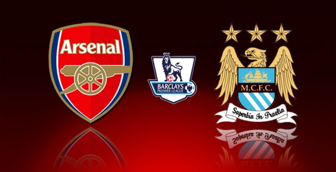 Arsenal v Manchester City EPL Match Preview