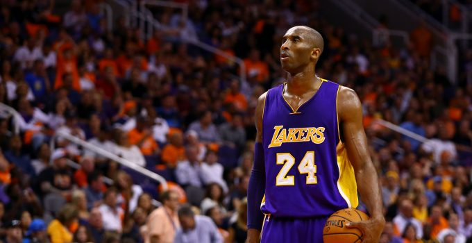 What Is Kobe Bryant's Legacy?