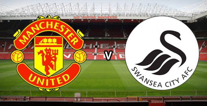 Manchester United v Swansea City EPL Match Preview