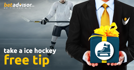Ice Hockey Free Tip