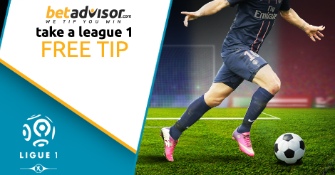 FC Nantes vs Olimpique Lyon Free Football Tip