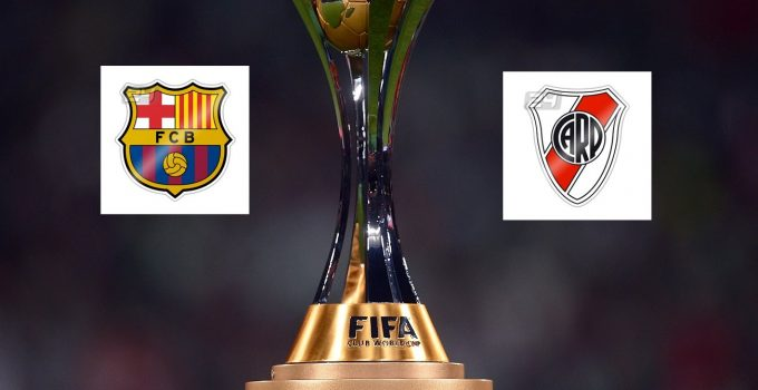 Barcelona v River Plate FIFA World Club Cup Final Match Preview