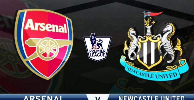Arsenal v Newcastle United EPL Match Preview