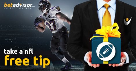 St. Louis Rams​ v Detroit Lions Free American Football Tip