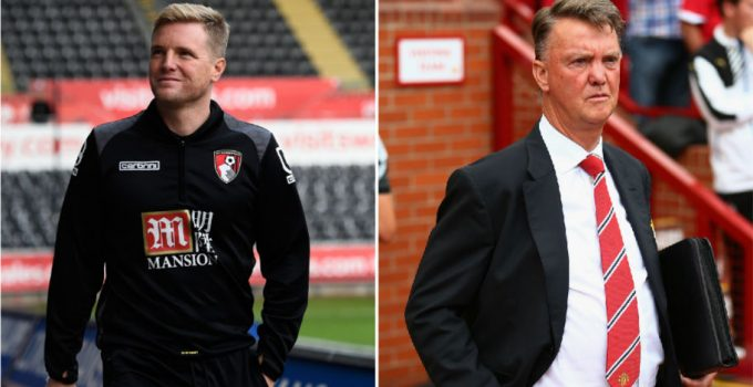 Bournemouth v Manchester Utd - Cherries can topple Red Devils