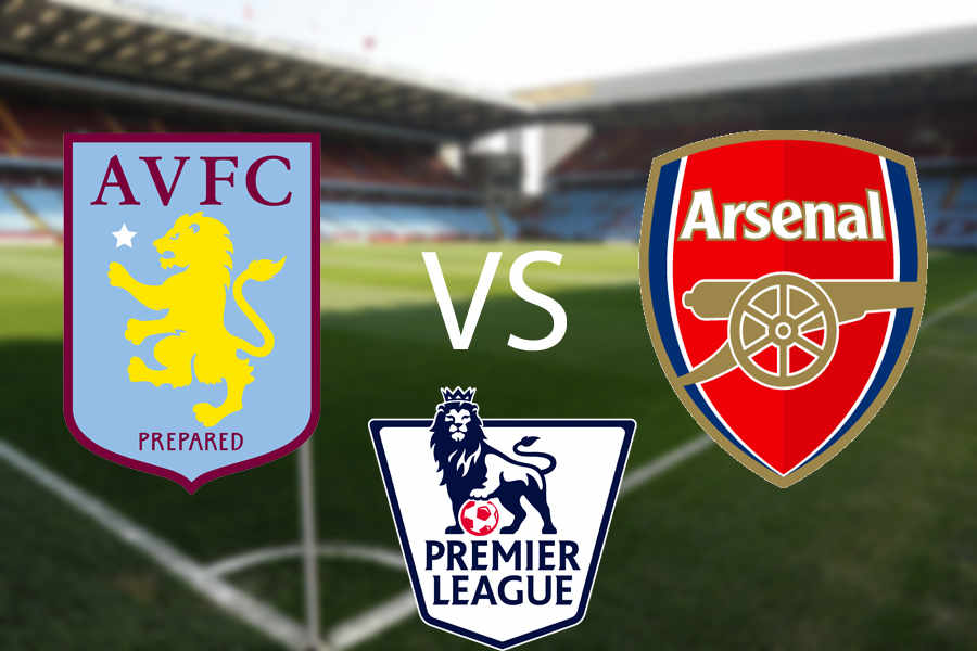 Arsenal Vs Aston Villa Betting Tips