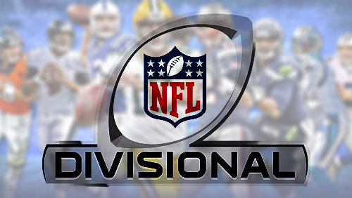 NFL Divisional Round Preview
