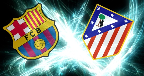 Barcelona v Atletico Madrid Primera Division Match Preview