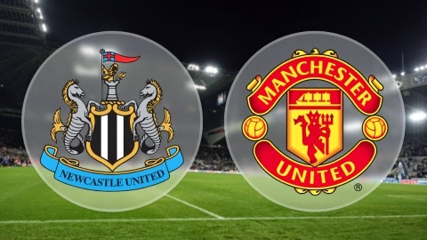 Newcastle United vs Manchester United