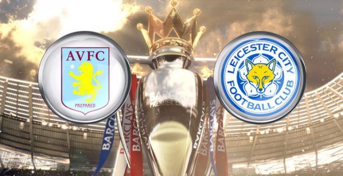 Aston Villa v Leicester - Double delight for Foxes fans