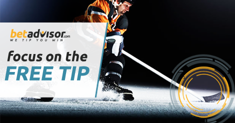 HV71 v Luleå Hockey Free Ice Hockey Tip