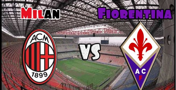 Milan v Fiorentina Serie A Match Preview