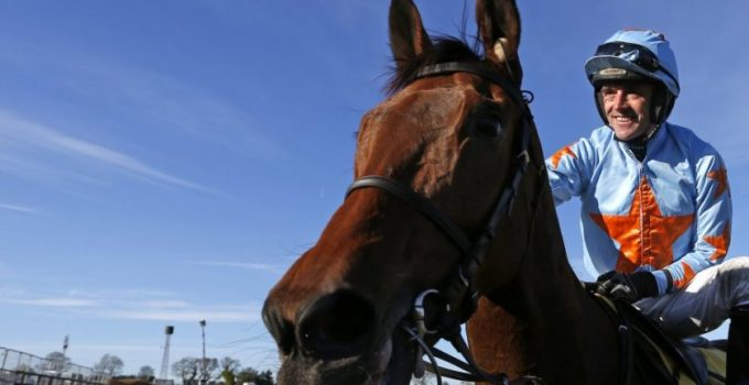 Clarence House Chase - Race Preview