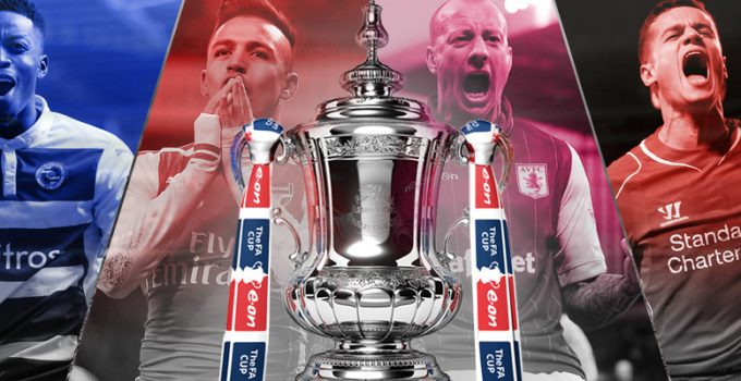 Punters can cash in on magic of FA Cup
