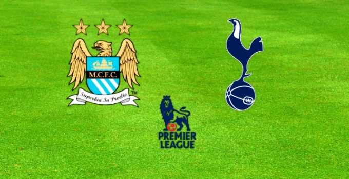 Manchester City v Spurs EPL Match Preview