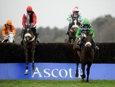 Ascot Chase - Race Preview