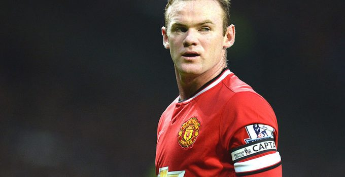 Is Rooney Reviewing His Manchester United Future?