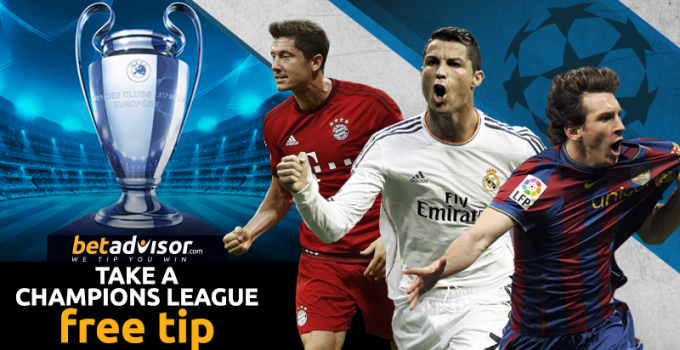 Juventus v FC Bayern München Betting Tip and Prediction