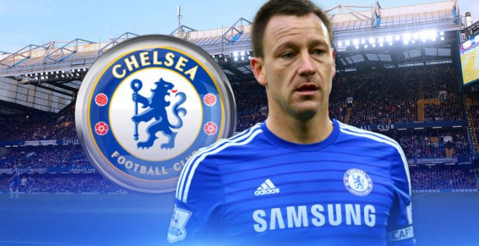 John Terry: The player fans love to hate